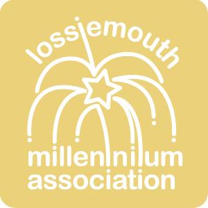 Lossiemouth Milinnium Association Christmas Lights